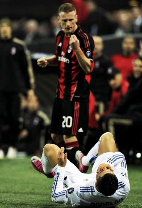 Abate - the future of MilanFootball, Milan, Rugby Ball, Future, Abat, Soccer