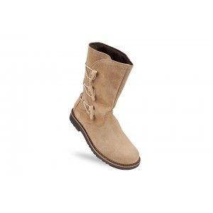 Botte et bottine Footprints Alphen beige for_meta_ (sand) - FO427173 | Birkenstock France