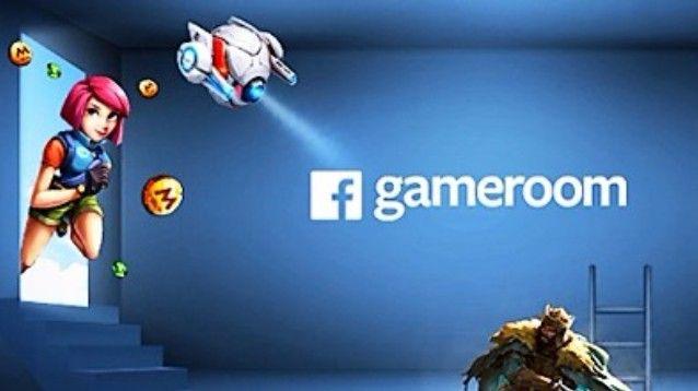 Facebook sfida Steam grazie a Gameroom, piattaforma per il PC gaming