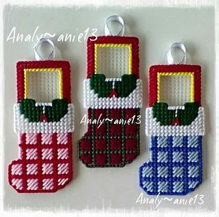 Analy Crafts: Plastic Canvas …