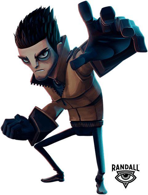 Randall (Game) - Giant Bomb