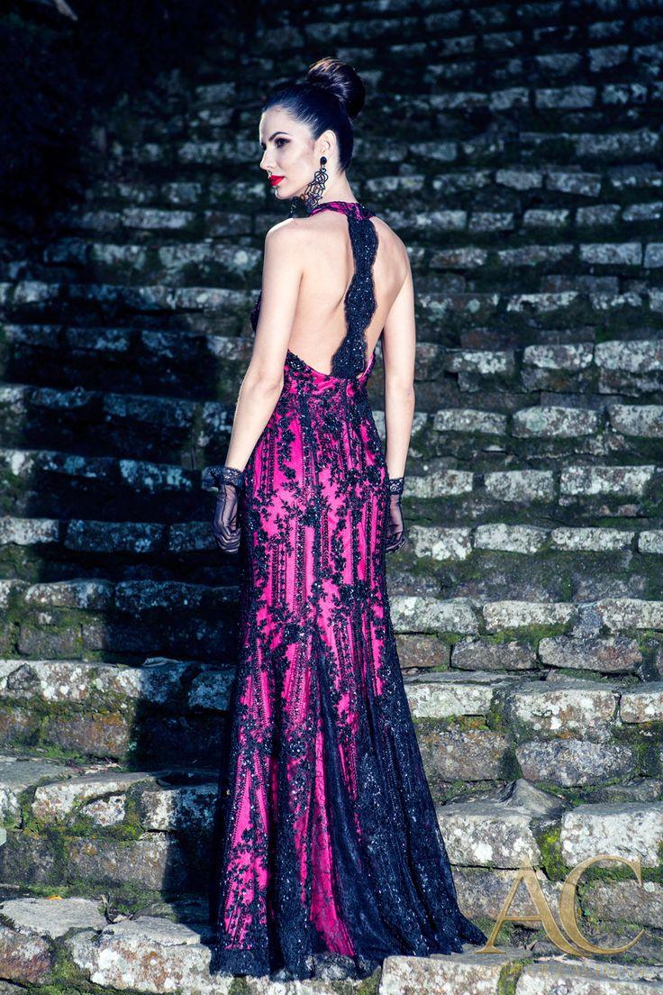 37 best Vestido de madrinha images on Pinterest | Bridesmaid dress ...