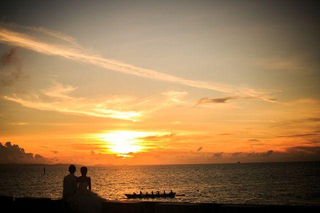 MuRo|撮影実績(フォトギャラリー)|フォトウェディング、前撮りならラヴィ・ファクトリー|沖縄で写真だけの結婚式