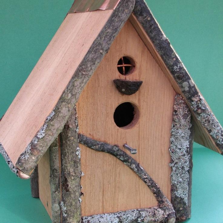 Best 93 Best Images About Bird Houses On Pinterest Bird 400 x 300
