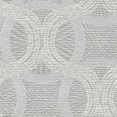Tissu Décor Maison - Crypton Ingrain 91 Gris