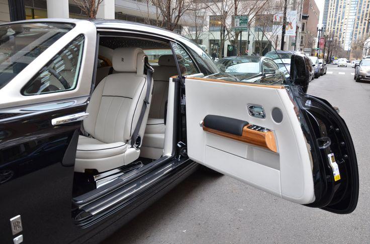 2016 RollsRoyce Phantom Coupe Stock GC2086 for sale