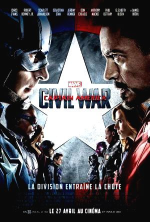 Come On Regarder CAPTAIN AMERICA: CIVIL WAR Premium Movien Online Streaming…