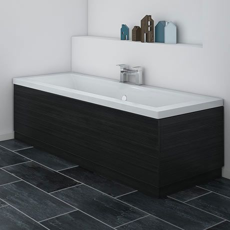 1000 ideas about bath panel on pinterest clever storage. Black Bedroom Furniture Sets. Home Design Ideas