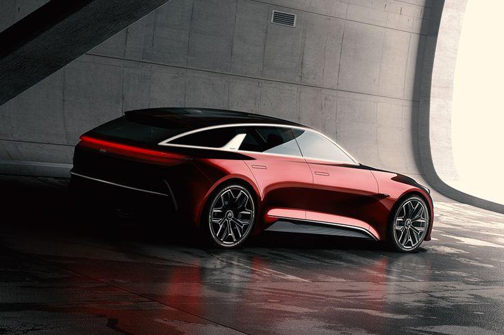 Francfort 2017 : un nouveau concept Kia en approche - actualité automobile - Motorlegend