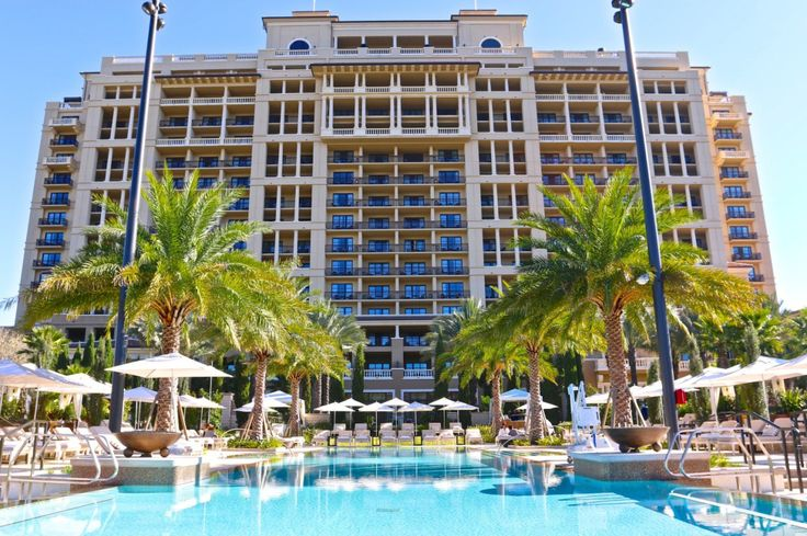 Four Seasons Orlando...Where we are staying on our Florida vacation 75 days & counting down!