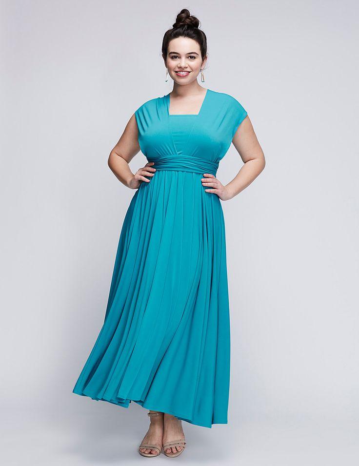 Women's Plus Size Dresses - Sizes 14-28 | Lane Bryant