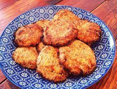 Op aanvraag hierbij het recept van de havermout/banaan/kokos – koekjes. Gepikt van mijn brand new BFF deze week: Pascale Naessens. Het originele recept kan je vinden op p. 68 in …