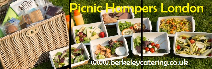 Picnic Hampers London  In today life cooking daily is tired, whether you hiring the services of a professional cook or maid, is something that most people are forced to do even when they don't have time. The Berkeley Catering companies also offer Picnic Hampers in London. You can enjoy picnicking with friends or colleagues without worrying about Catering. http://www.berkeleycatering.co.uk/picnic-hampers-london.php