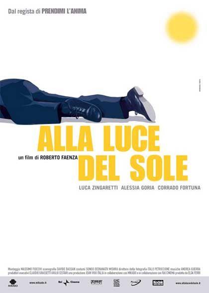 Alla luce del sole di Roberto Faenza Film su Don Pino Puglisi