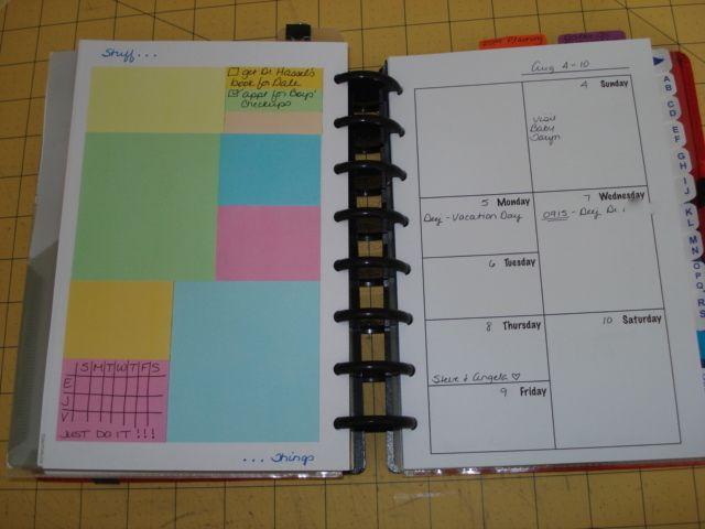 Best 25 Arc Notebook Ideas On Pinterest Planner Inserts