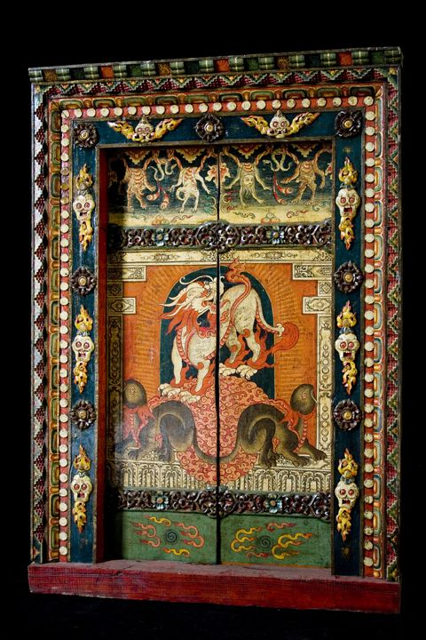 Seven Sisters Trading Warehouse :: A wide collection of Tibetan Antiques