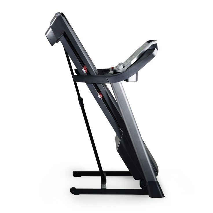 ProForm 1050 i-Fit Motorised Folding Treadmill (with free IFIT Live subscription) at Powerhouse Fitness