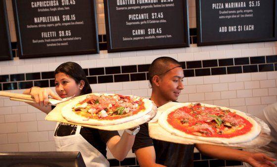 10 Best Pizza Restaurants in Los Angeles