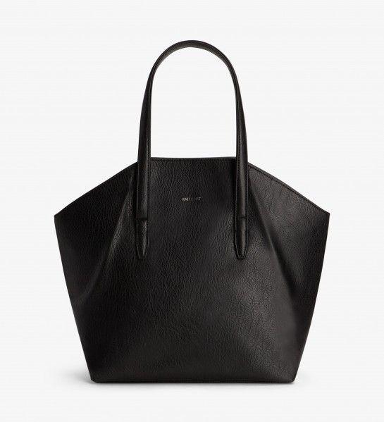 BAXTER - BLACK - totes - handbags
