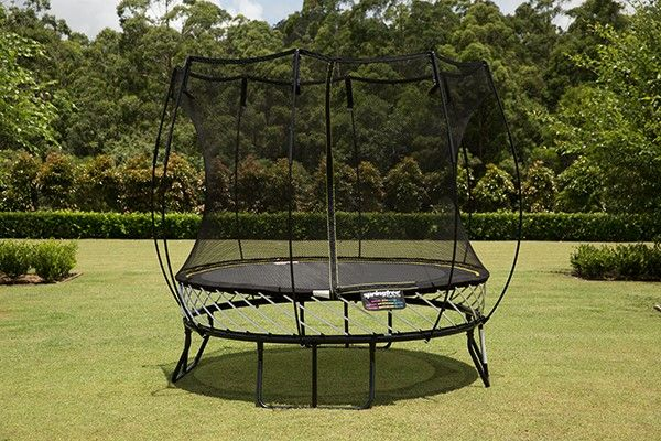 Giveaways 4 Mom showcases a fun and new safe trampoline on the market. Check out this blog post to find out more about it.