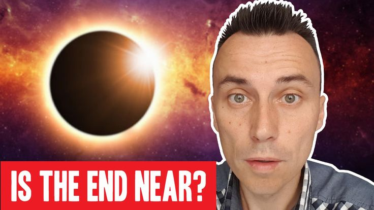 THE GREAT AMERICAN ECLIPSE 2017 PROPHECY | Will Jesus Rapture the Church? - YouTube  CLICK HERE to watch ➨ https://goo.gl/Gf16cJ  SUBSCRIBE to my YouTube channel ➨ https://goo.gl/6Fg1zt  #endtimes #bibleprophecy #greatamericaneclipse