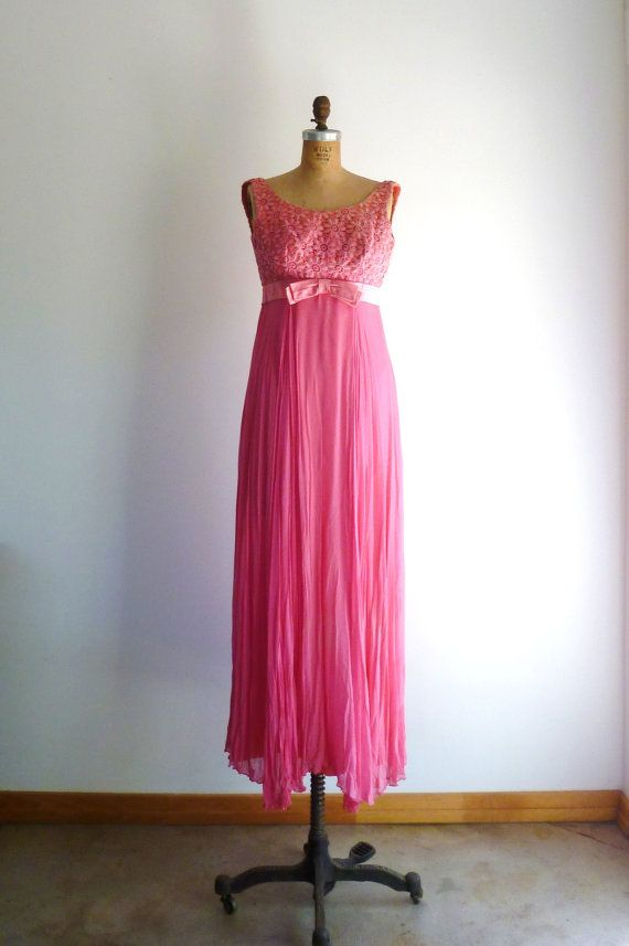 64 best [1960s] ~ prom fashion images on Pinterest | Vintage fashion ...