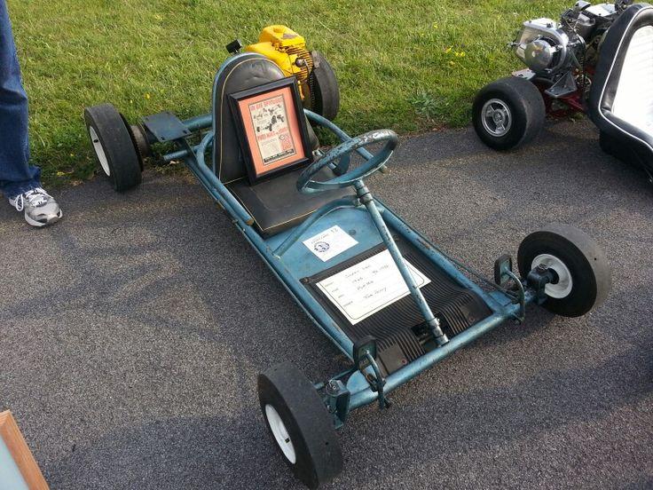 Go Karts Colorado Springs >> 28 best vintage karting images on Pinterest | Go kart ...