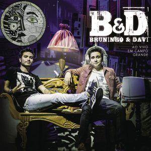 Bruninho & Davi  Onde Nasce o Sol (feat. Jorge & Mateus)