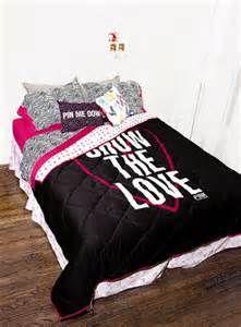victoria secret bedding sets