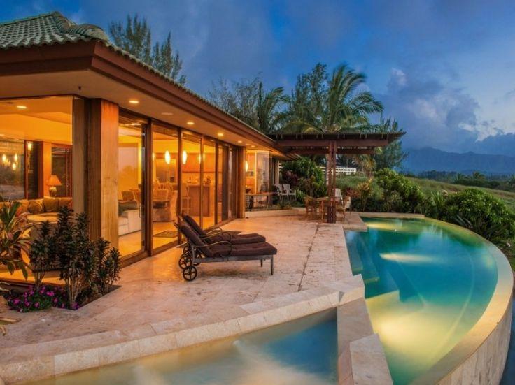 Luxury Kauai Villa Rentals