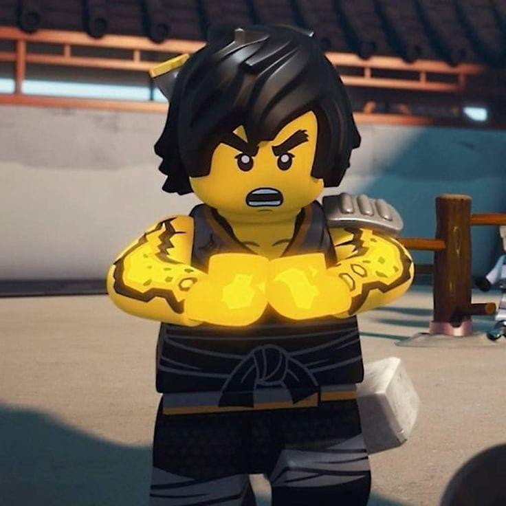 Pin on LEGO© Ninjago