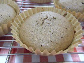 「ごぼうとココアのマドレーヌ♪」appleteamuffin | お菓子・パンのレシピや作り方【corecle*コレクル】