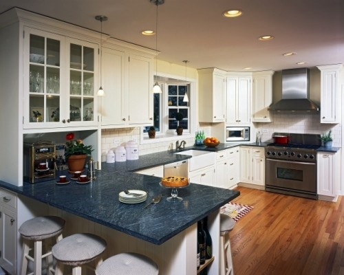 17 Best images about *Kitchen Cabinets - Peninsula on ...