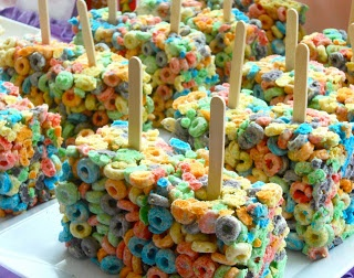 More Breakfast Party Foodkids Would Love This Idea