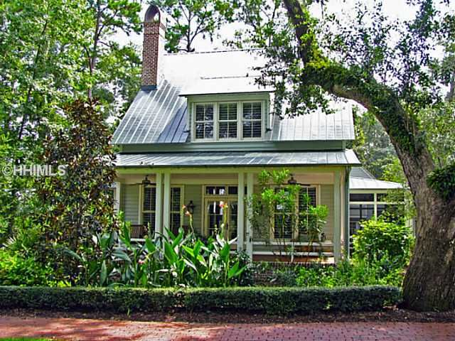 Dream Southern Cottage Palmetto Bluff