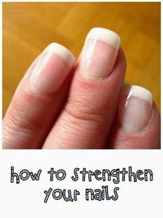 Weak, brittle, cracking, splitting nails and ragged, painful cuticles can be frustrating! Naviga...
