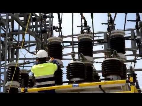 5 Reglas de Oro en Trabajos Eléctricos en Alta Tensión - https://www.youtube.com/watch?v=JKuh-p_qwlQ FB https://www.facebook.com/semanaingelectrica/videos/446580562204374/