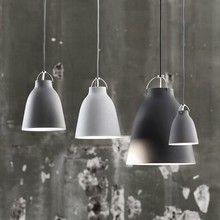 Belysning, pendler, bordlamper, gulvlamper - Luxoliving