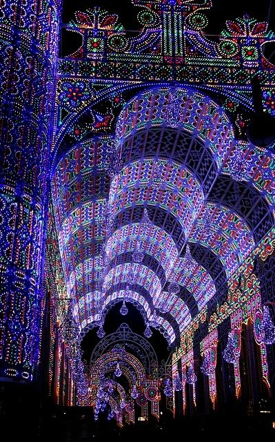 Las Fallas festival in Valencia, Spain°° i would love to go here someday