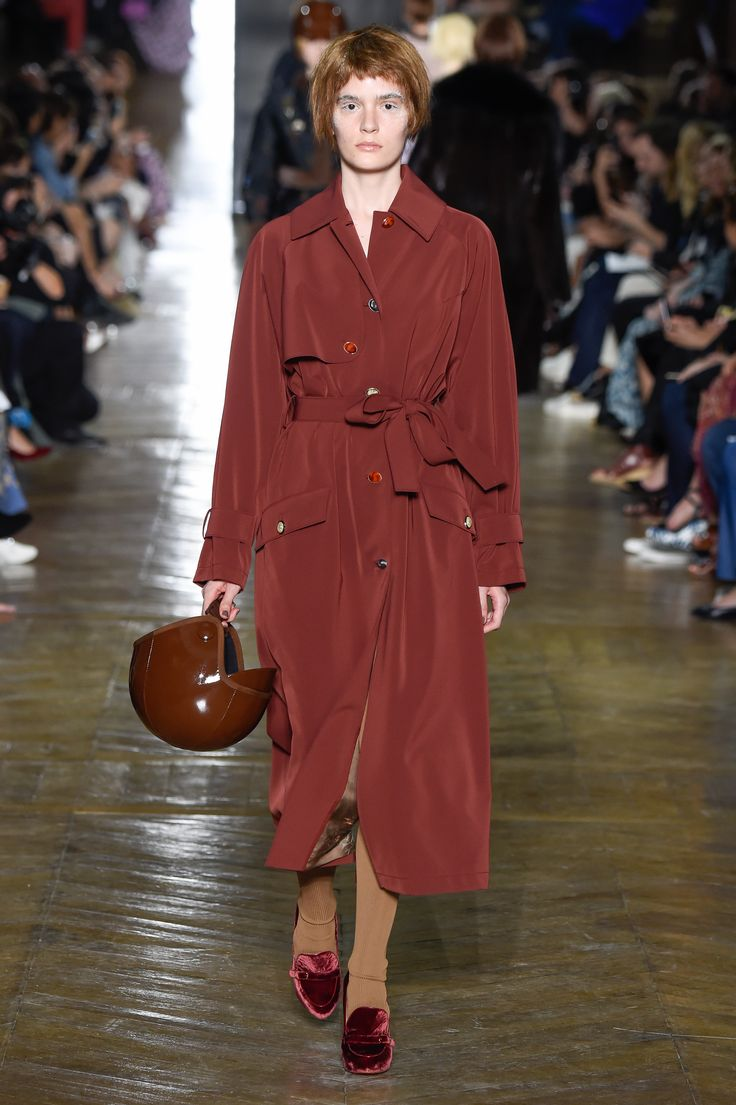 Ulyana Sergeenko Autumn-Winter 2016/2017 Couture collection