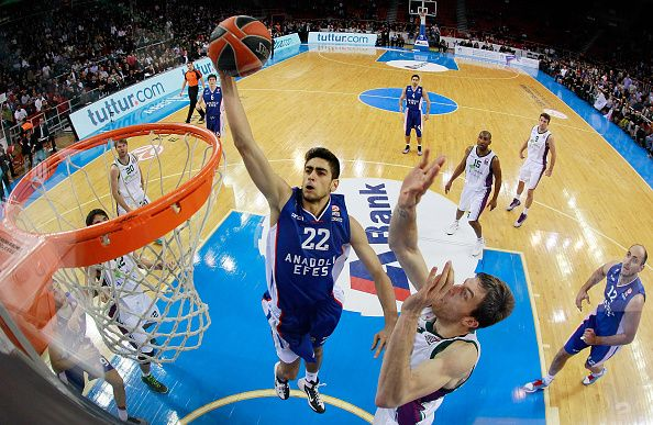 Shooting guard Furkan Korkmaz has agreed to a four-year deal with the Sixers. Furkan Korkmaz Signs this deal after being drafted 26th overall in 2016.