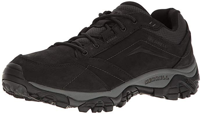 | Merrell Men's Moab Adventure LACE Hiking Shoe