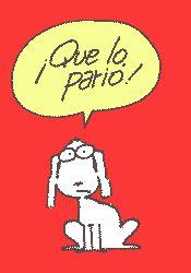 Inodoro Pereyra. Caricatura de Roberto Fontanarrosa. Argentina