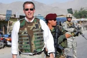 Our dangerous macho delusions: Brian Williams' fraudulence — and our own