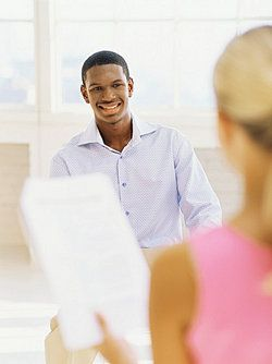 Resume objectives express your goals to potential employers. See some examples.