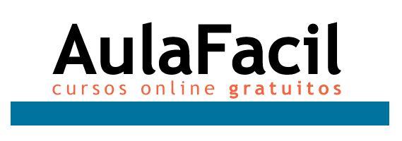 AulaFacil le ofrece los mejores cursos completamente GRATIS, elaborados por nuestros profesores. Cursos paso a paso seleccionados y REVISADOS. Aprende de forma sencilla y entretenida.