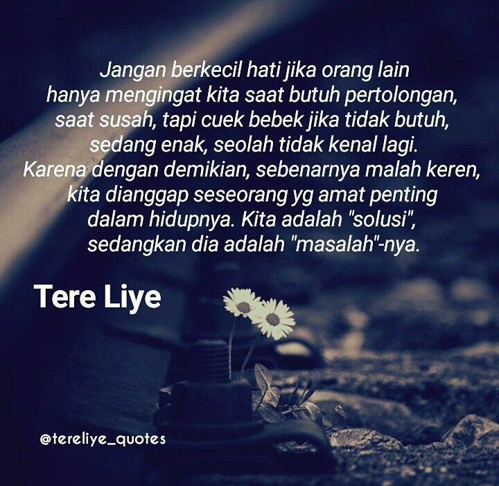 Pin by Teky Yuana Putri on Quotes Indonesia  Pinterest