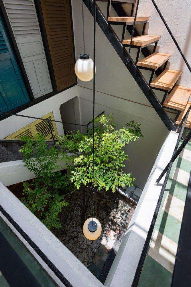 Vegan House / Block Architects
