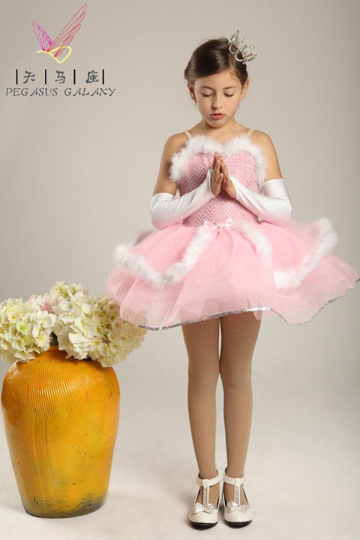 kind leotard avond jurk prinses kind kostuum vrouwelijke kleding vrouwen latin…