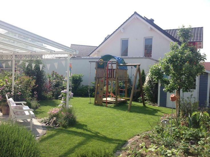 10 Gartengestaltung 60 Qm Garten Gestaltung Kleiner Garten Kleiner Garten Kinderfreundlich Kapi